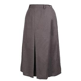 Harry Potter and the Sorcerer's Stone - Gray Hogwarts School Skirt