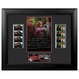 Harry Potter and the Sorcerer's Stone - Prisoner of Azkaban Series 4 Double Film Cell