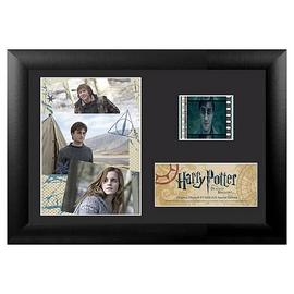 Harry Potter and the Sorcerer's Stone - Deathly Hallows Series 3 Mini Cell