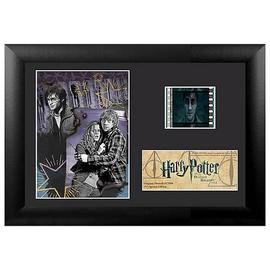 Harry Potter and the Sorcerer's Stone - Deathly Hallows Part 2 Series 1 Mini Cell