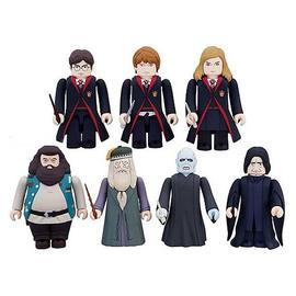 Harry Potter and the Sorcerer's Stone - and the Deathly Hallows Kubrick 4-Pack