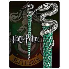 Harry Potter and the Sorcerer's Stone - Hogwarts Slytherin House Pen
