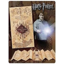 Harry Potter and the Sorcerer's Stone - Marauder's Map Replica