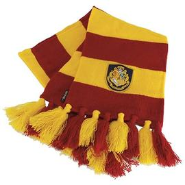 Harry Potter and the Sorcerer's Stone - Hogwarts Striped Scarf