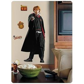 Harry Potter and the Sorcerer's Stone - Ron Weasley Peel and Stick Giant Wall Applique