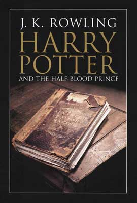 Harry Potter Book Covers - 27 x 40 Movie Poster - Style D