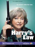 Harry's Law - 11 x 17 TV Poster - Style A