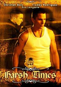 Harsh Times - 11 x 17 Movie Poster - Style B
