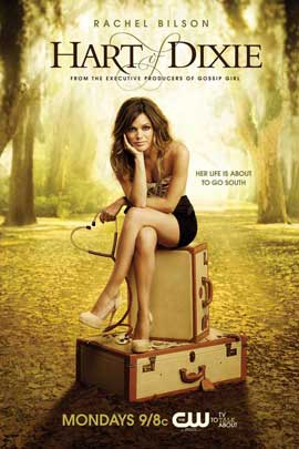 Hart of Dixie (TV) - 27 x 40 TV Poster - Style A