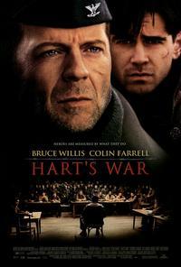 Hart's War - 27 x 40 Movie Poster - Style B