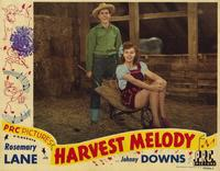 Harvest Melody - 11 x 14 Movie Poster - Style A