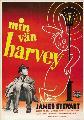 Harvey - 11 x 17 Movie Poster - Style B