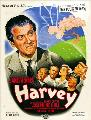 Harvey - 27 x 40 Movie Poster