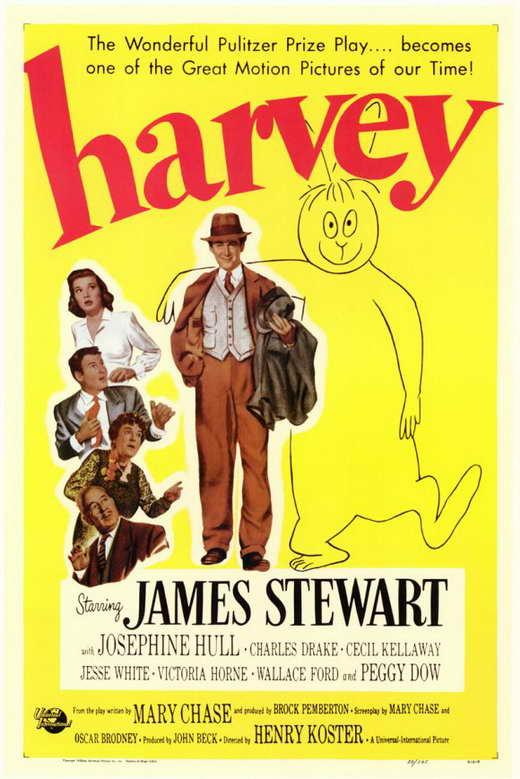 Harvey Movie Posters F...