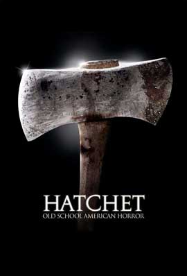 Hatchet 2 - 27 x 40 Movie Poster - Style A
