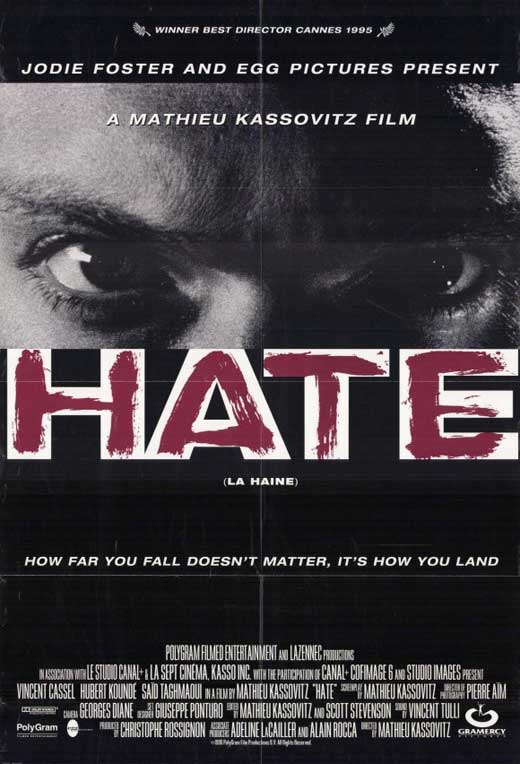 Hater Film