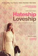 Hateship, Loveship - 11 x 17 Movie Poster - Style A