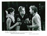 Haunted Honeymoon - 8 x 10 B&W Photo #4