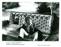 Haunted Honeymoon - 8 x 10 B&W Photo #6