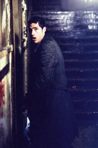 Haunted (TV) - 8 x 10 Color Photo #006
