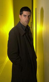 Haunted (TV) - 8 x 10 Color Photo #007