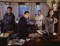 Haunted (TV) - 8 x 10 Color Photo #015