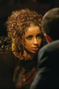 Haunted (TV) - 8 x 10 Color Photo #029