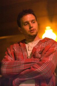 Haunted (TV) - 8 x 10 Color Photo #031