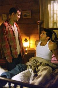 Haunted (TV) - 8 x 10 Color Photo #032