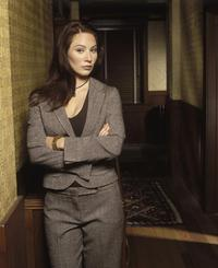 Haunted (TV) - 8 x 10 Color Photo #037