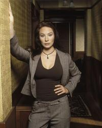 Haunted (TV) - 8 x 10 Color Photo #038