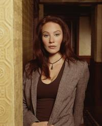 Haunted (TV) - 8 x 10 Color Photo #053