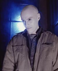Haunted (TV) - 8 x 10 Color Photo #058