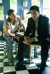 Haunted (TV) - 8 x 10 Color Photo #063