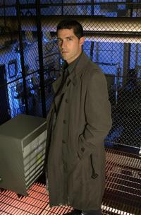 Haunted (TV) - 8 x 10 Color Photo #065