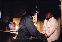 Haunted (TV) - 8 x 10 Color Photo #070