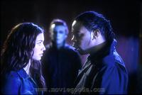 Haunted (TV) - 8 x 10 Color Photo #071