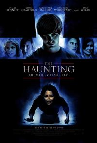 Haunting of Molly Hartley - 43 x 62 Movie Poster - Bus Shelter Style A
