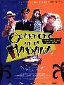 Havana Quartet - 27 x 40 Movie Poster - Spanish Style A