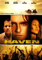 Haven - 11 x 17 Movie Poster - Style B