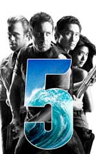 Hawaii Five-0 - 11 x 17 TV Poster - Style A