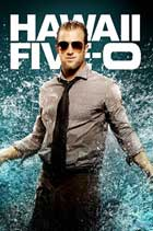 Hawaii Five-0 - 11 x 17 TV Poster - Style C