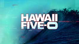 Hawaii Five-0 - 11 x 17 TV Poster - Style H