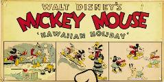 Hawaiian Holiday - 20 x 40 Movie Poster - Style A