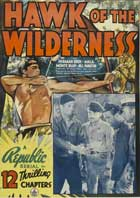 Hawk of the Wilderness - 27 x 40 Movie Poster - Style C