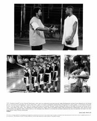 He Got Game - 8 x 10 B&W Photo #3