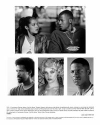 He Got Game - 8 x 10 B&W Photo #4