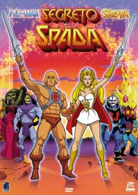 He-Man and the Masters of the Universe (TV) - 27 x 40 Movie Poster - Style A