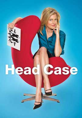 Head Case - 11 x 17 Movie Poster - Style A