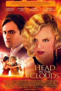 Head in the Clouds - 11 x 17 Movie Poster - Style B